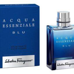 Acqua Essenziale Blu Pour Homme Salvatore Ferragamo EDT 100 ML