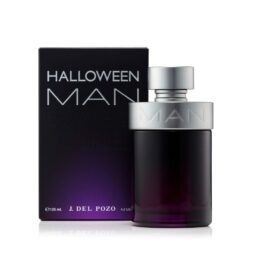 Halloween Man de J. del Pozo EDT 125 ML