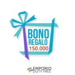 Bono de $150.000