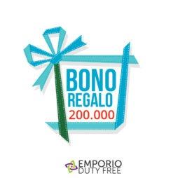Bono de $200.000