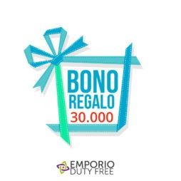 Bono de $30.000