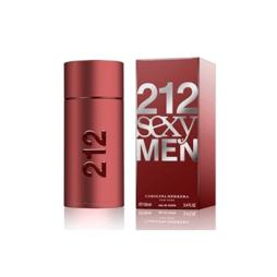 212 Sexy Men Carolina Herrera EDT 100 ML