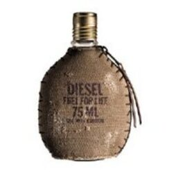 Diesel Fuel For Life Hombre EDT 125 ML