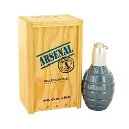 Arsenal Blue Gilles Cantuel EDT 100 ML