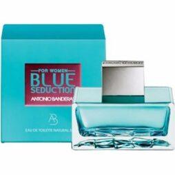 Blue Seduction Antonio Banderas EDT 100 ML