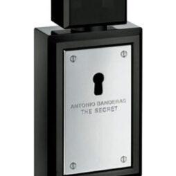 The Secret For men Antonio Banderas EDT 100 ML