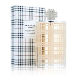 Burberry Brit For Her EDP 100 ML