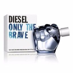 Diesel Only The Brave EDT 125 ML
