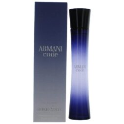 Armani Code for Women EDP 75 ML
