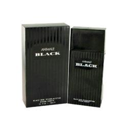 Animale Black For Men EDT 100 ML