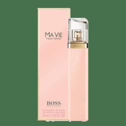 Boss Ma Vie Pour Femme EDP 75 ML