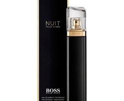 Boss Nuit Pour Femme EDP 75 ML