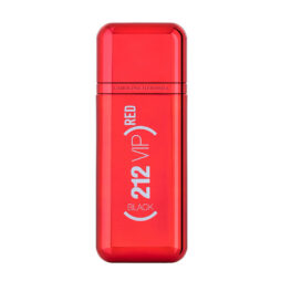 212 VIP Black Red Carolina Herrera EDT 100 ML
