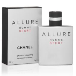 Allure Homme Sport Chanel EDT 100 ML