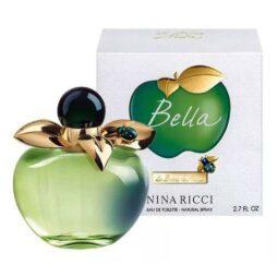 Bella Nina de Nina Ricci EDT 80 ML