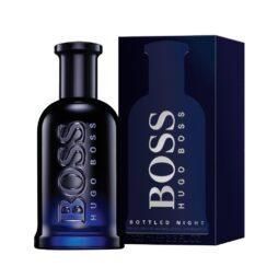 Boss Bottled Nigth EDT 100 ML