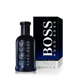 Boss Bottled Nigth EDT 200 ML