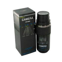 Camera For Men de Max Deville Paris EDT 100 ML