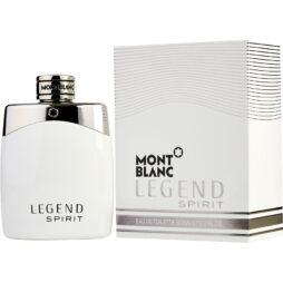 Legend Spirit Mont Blanc EDT 200 ML