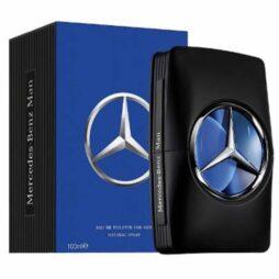 Mercedes Benz Man EDT 120 ML