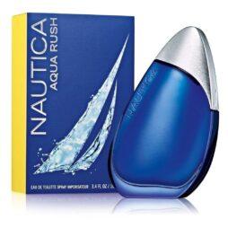 Nautica Aqua Rush EDT 100 ML