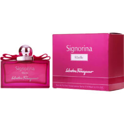Signorina Rebelle Salvatore Ferragamo EDP 100 ML