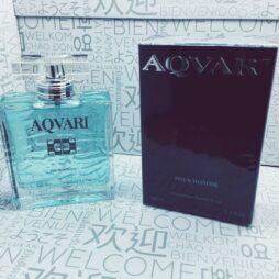 Aqvari Inspirado en Aqva Hombre 100 ml
