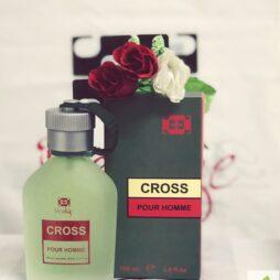 Cross pour Homme inspirado Hugo Man EDT 100 ML