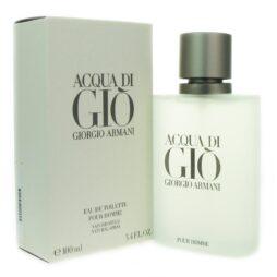 Acqua Di Gio Pour Homme Armani EDT 100 ML