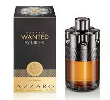 Azzaro Wanted by Nigth EDT 150 ML
