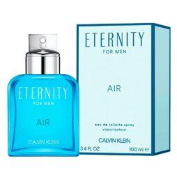 Eternity Air de Calvin Klein EDT 100 ML