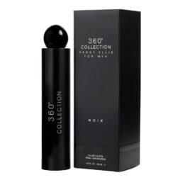 360 Collection Noir For Men Perry Ellis EDT 100 ML