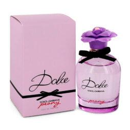 Dolce & Gabbana Dolce Peony  EDP 75 ML