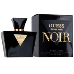 Guess Seductive Noir Women EDT 75 ML