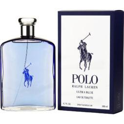 Polo Ultra Blue Ralph Lauren EDT 200 ML