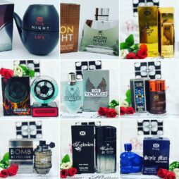 Ahorra 30% ¡2 perfumes para hombre inspirados x solo $60.000!