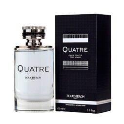 Perfume Quatre Boucheron Pour Homme EDT 100 ML