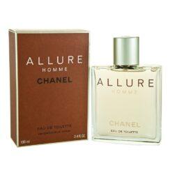 Perfume Allure Homme de Chanel EDT 100 ML