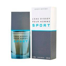 Perfume L'Eau d'Issey Pour Homme Sport 100 ML