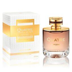 Perfume Boucheron Quatre Absolu de Nuit  EDP 100 ML