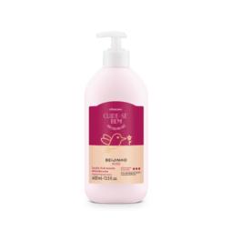 Crema Extra Hidratante Cuide-se Bem de oBoticário 400 ML