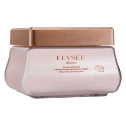 Crema Satinada Hidratante de Elyseé de oBoticario 250 g