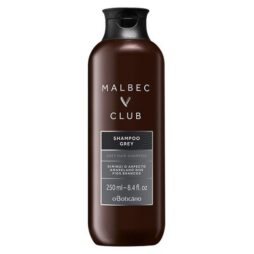 Shampoo Grey para Hombre de oBoticário 250 ML
