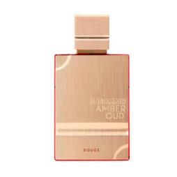 Perfume Al Haramain Oud Rouge EDP 60 ML