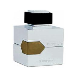 Perfume Al Haramain L Aventure EDP 100 ML