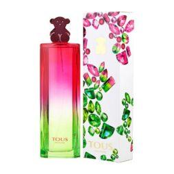Perfume Tous Gems Power EDT 90 ML