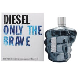 Perfume Diesel Only The Brave EDT 200 ML
